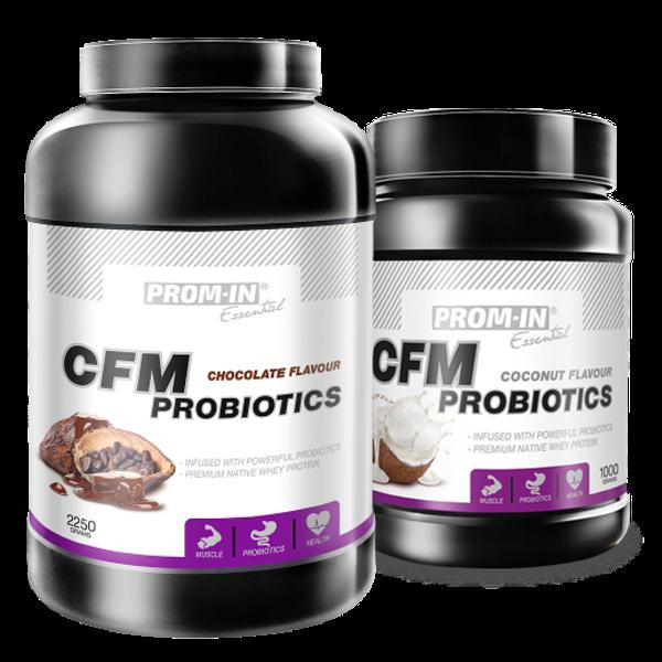 balíček CFM Probiotics 2250g + 1000g
