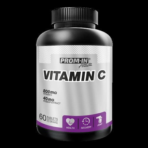 Vitamín C 800 60 tabliet